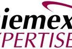 Diemex Expertise logo